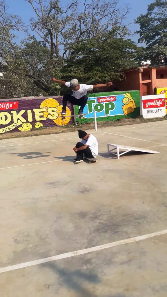 sketboard