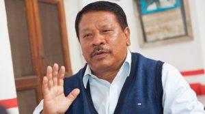 लोकतन्त्रको रक्षाका लागि वैकल्पिक सरकारको खाँचोः नेता सिंह
