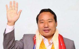 दुबै अध्यक्षले छोडे दोस्रो पुस्ता पार्टी र सरकारको नेतृत्व गर्न तयार छः पुन