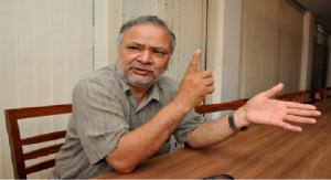 नेकपा एकताको सम्भावना खोज्नुपर्छः रघुजी पन्त