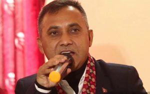 हिजो प्रश्न गर्यौं, आज सत्तामा छौं, निर्मलालाई न्याय दिन पहल गर्नुस- कांग्रेस प्रवक्ता शर्मा