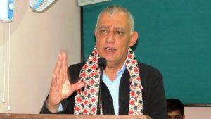 संसद् पुनःस्थापना पहिलो प्राथमिकताः कोइराला