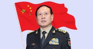 ३ वटा रणनीतिक उद्देश्य बोकेर चिनियाँ रक्षामन्त्री नेपाल भमणमा