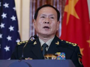 चिनियाँ रक्षामन्त्री फेङ्हो आइतबार नेपाल आउँदै