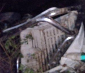डोटीमा जीप दुर्घटना, वडा सचिवसहित ४ जनाको मृत्यु