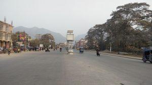 विप्लव समूहको नेपाल बन्दको आंशिक असर, टीकापुर इन्चार्ज पक्राउ, केही स्थानमा सवारीसाधनमा आगजनी