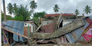 इन्डोनेसियामा शक्तिशाली भूकम्प :  मृत्यु हुनेको संख्या ४२ पुग्यो