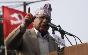 ओलीजस्तो वेइमान मान्छे यो संसारमा अर्को छैनः नेपाल