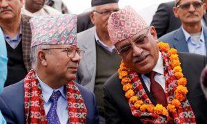 प्रचण्ड–नेपाल समूह र जसपाबीच सत्ता सहकार्यको छलफल सकारात्मक