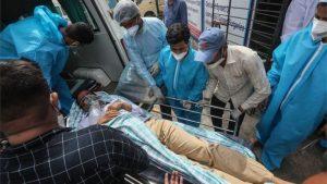 भारतको अर्को अस्पतालमा दुर्घटना, १३ बिरामीको जलेर मृत्यु