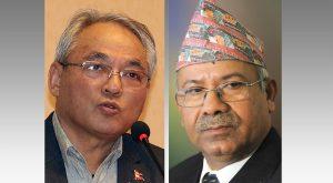 राष्ट्रिय सभा उपचुनावमा बादललाई सहयोग नगर्ने मुडमा नेपाल