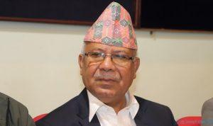 निर्णायक छलफलमा माधव नेपाल, आजै ओली पक्षकाे पनि स्थायी कमिटी बैठक बस्दै