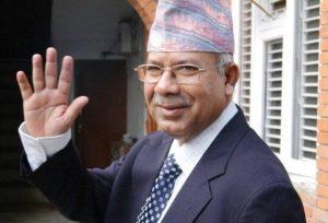 नेकपा एकीकृत समाजवादी पार्टीकाे संसदीय दलको नेतामा नेपाल चयन