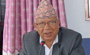 ओली अध्यक्ष भएपछि एमालेमा गुटबन्दी सुरु भयो : नेता नेपाल